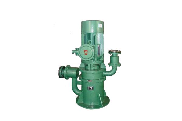 WZL 型 無泄漏立式自吸泵