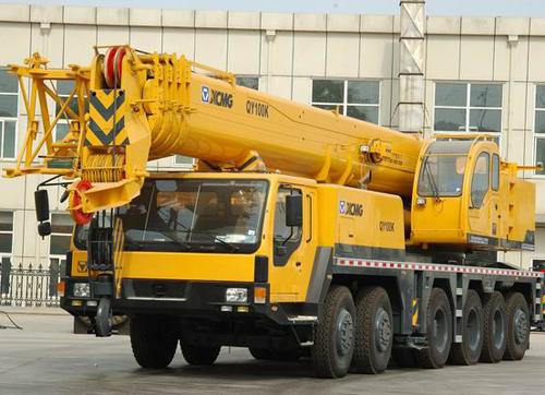 江門搬運起重公司:軸承的搬運起重注意事項
