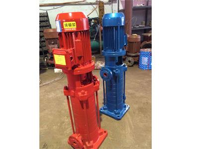 LG立式多級離心泵