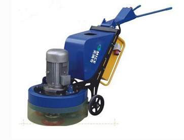 MC110/550 Triple –head grinding machine