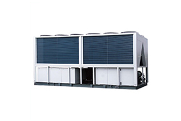 AIR COOLED CHILLERS SERIES