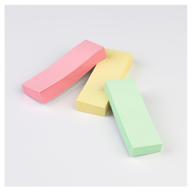 special 3color pieces combination Sticky notes (9709)