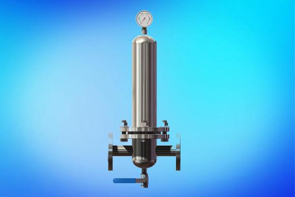 氣體過濾器的工作原理