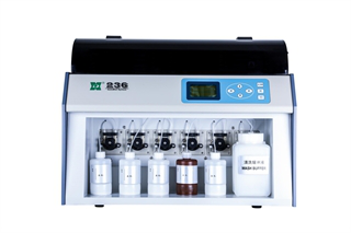 XD236 自動蛋白印跡儀
