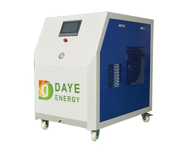 DY2000氫氧焊接機