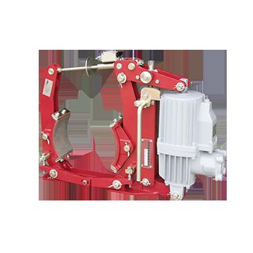 隔爆型電力液壓鼓式制動器