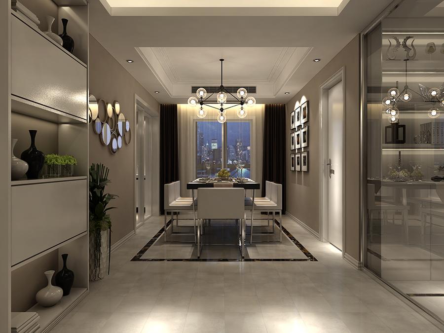人才公寓-140平方