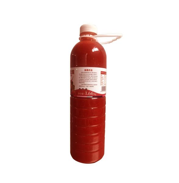 紅酸湯1.66kg
