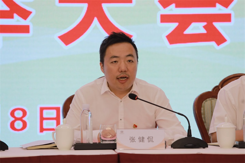 振石控股集團第三屆工會委員會換屆選舉大會順利召開