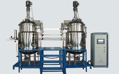 多級發酵罐