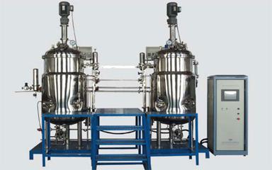 多級發酵罐1