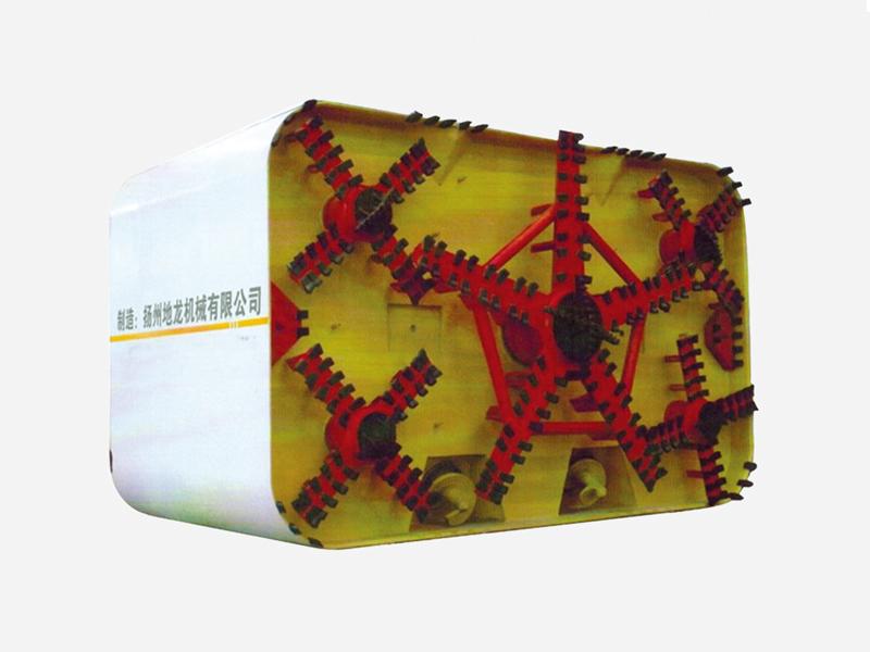 土壓平衡矩形頂管掘進機土壓平衡矩形頂管掘進機