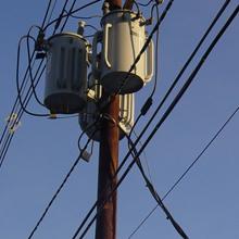 电力线宽带通信(BPLC)是在只要通电的地方就可实现.....