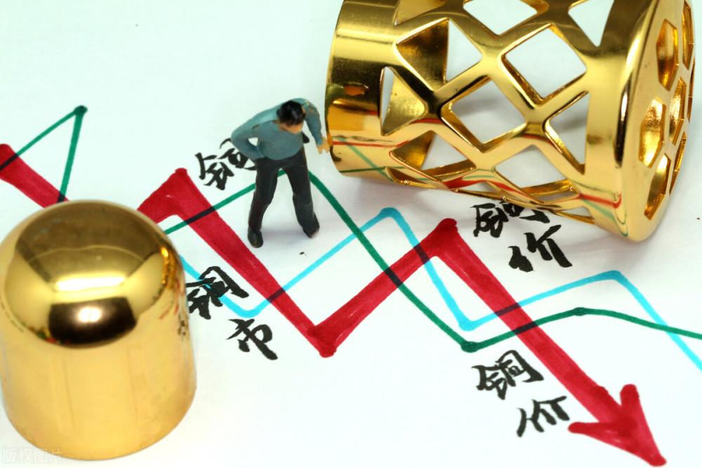 全球銅價連續上漲,電器電線價格也漲價,靠回收銅來壓價