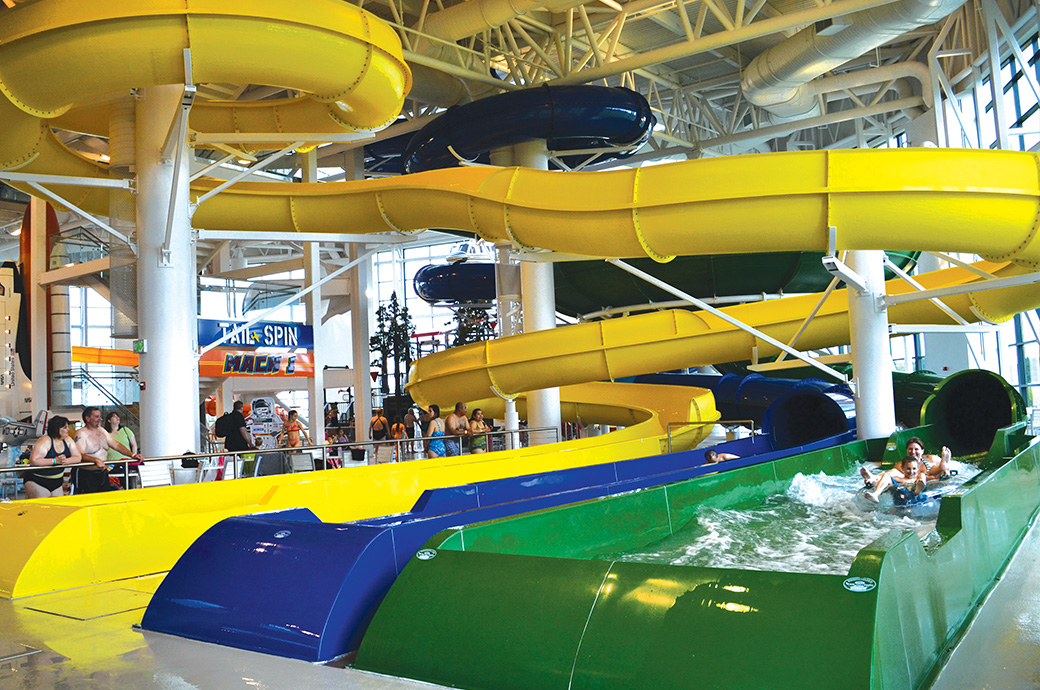 Inner-Tube-Slides-Evergreen-Wings-and-Waves-WA-USA