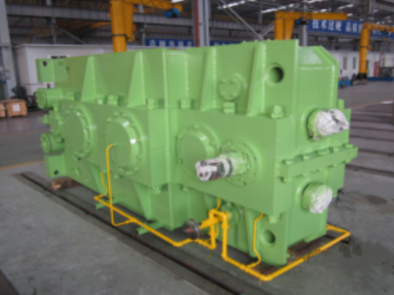 Bar and wire mill reducer