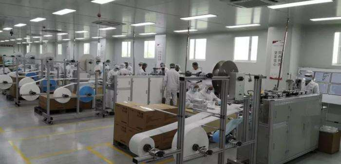 500000 Pics of face mask produced per day by us , all kinds of mask ,like 3 layer mask , KN95 mask , N95 mask , knitted mask ..