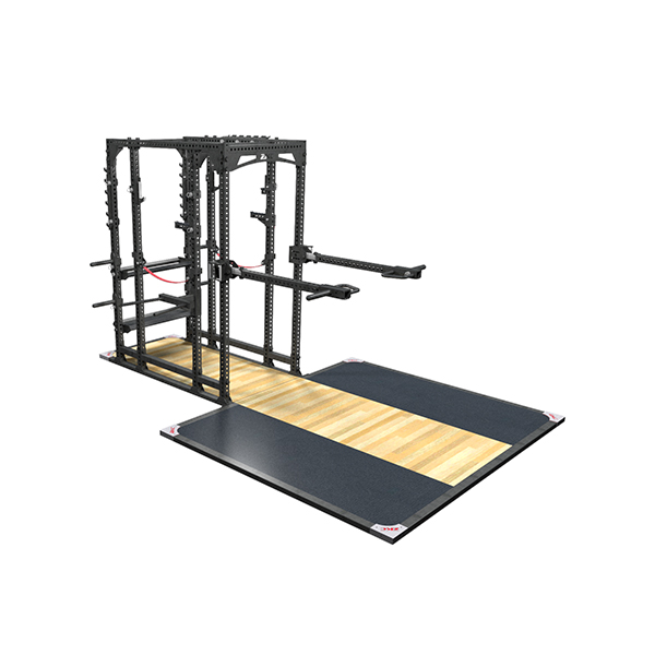 COMPREHENSIVE TRAINING RACK