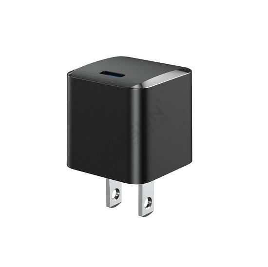 Mini PD 20W US/EU Wall Charger