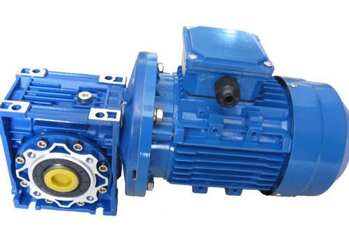 NMRV系列蝸輪蝸桿減速機