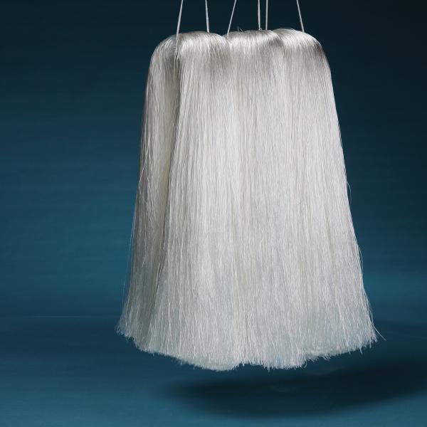 高硅氧定长纱、短切纱