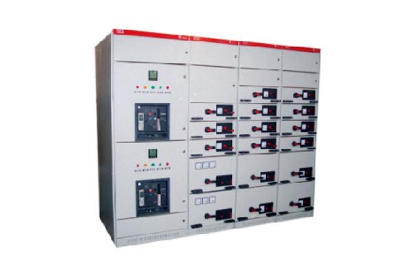 GCS型 低壓抽出式成套開關設備