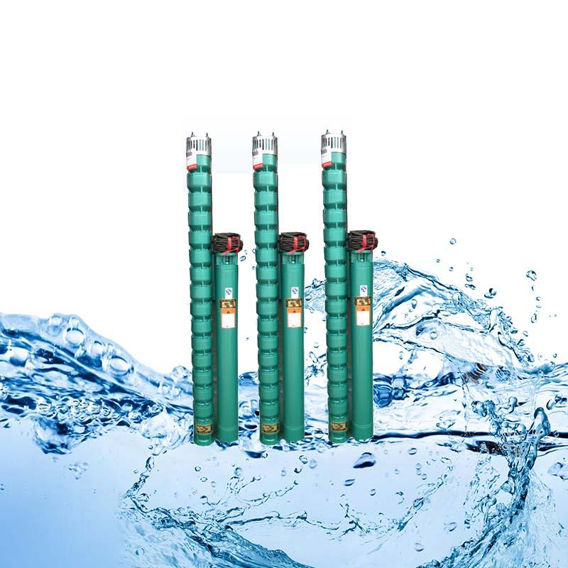 150QJ(R)潛水泵