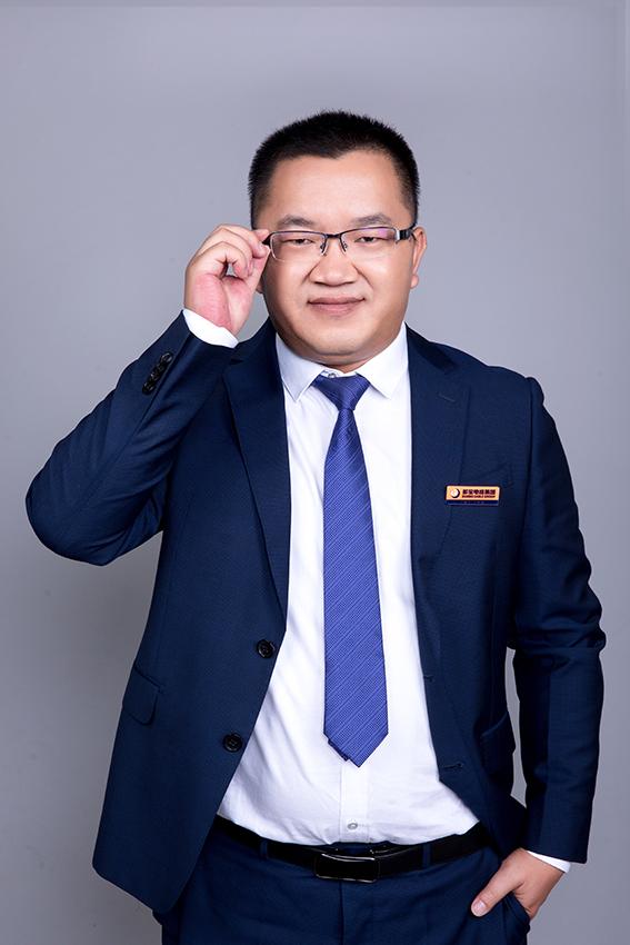 老撾分公司總經理 劉殿生