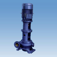 PWL-type liquid sewage pump