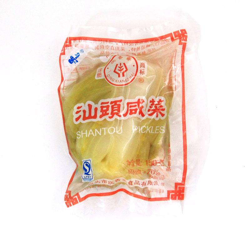 汕頭咸菜(150克)