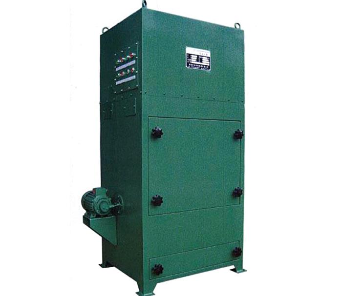 PL型系列單機除塵器