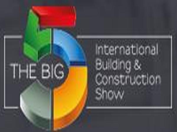 NEW DECOR IN DUBAI BIG5 EXPO