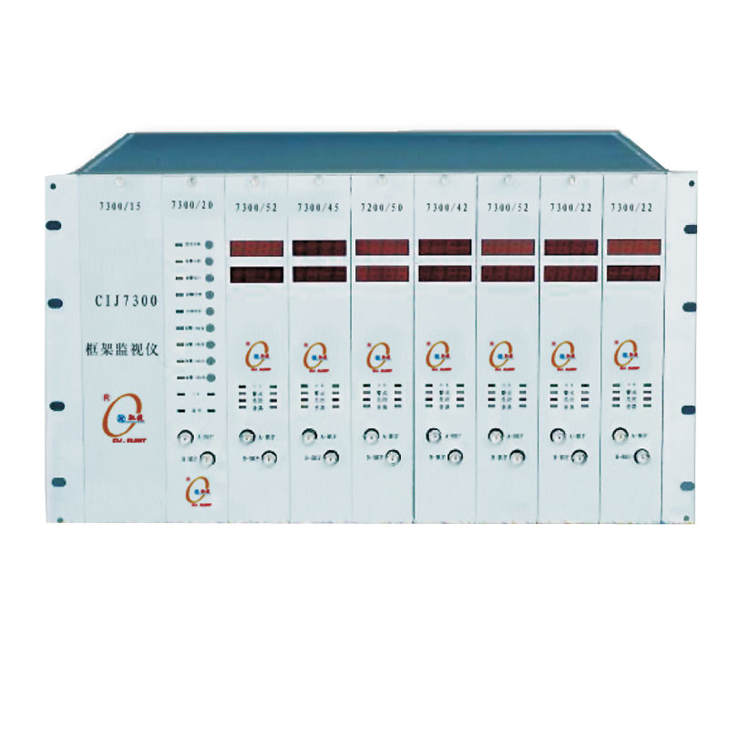 CIJ7300旋轉機械狀態監測儀