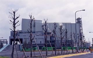 台湾母公司重要工程实绩