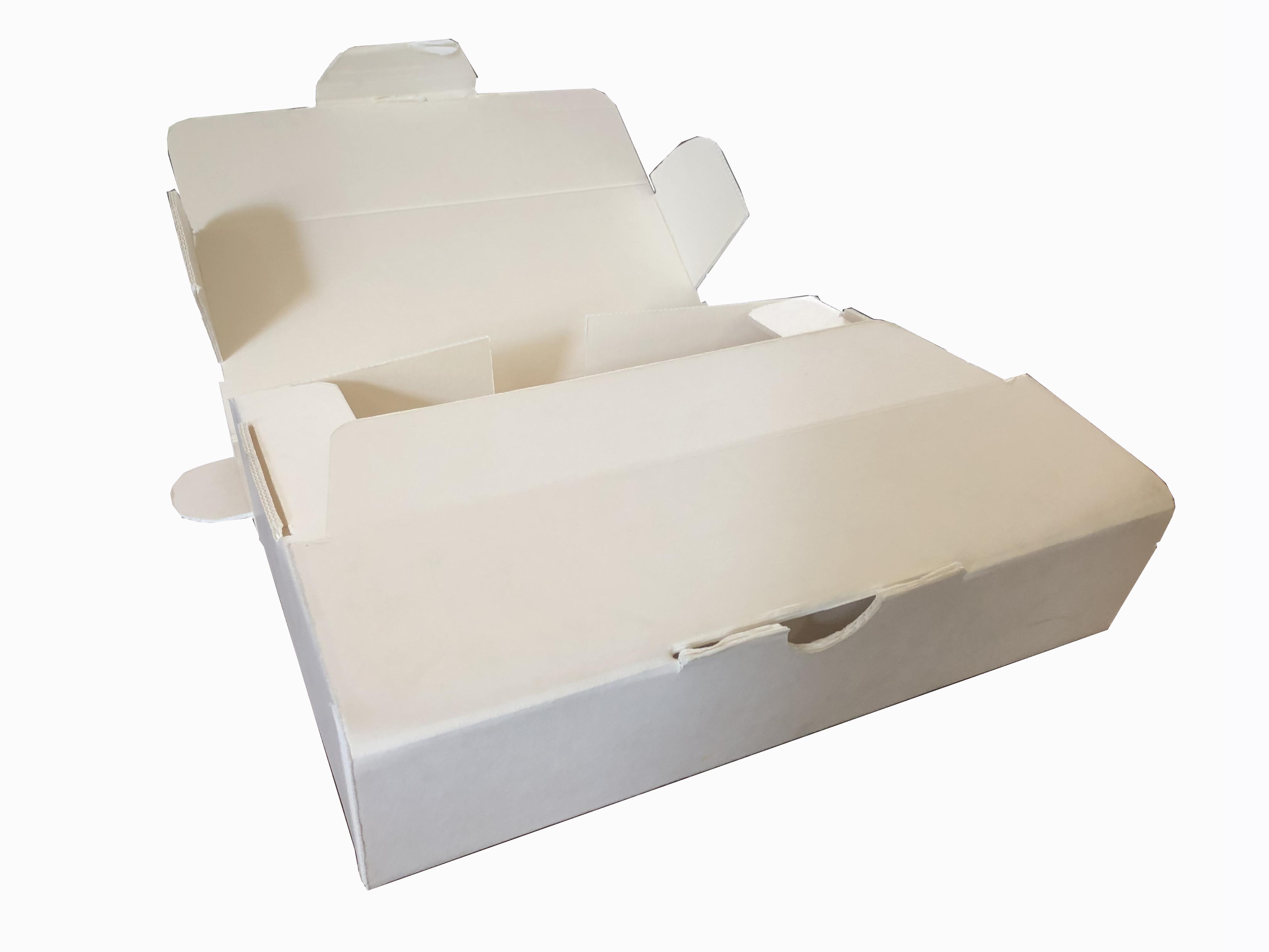 防火纸箱(内含视频)