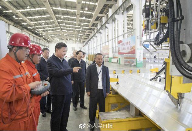 辽宁忠旺集团有公司—整体厂房焊接除尘