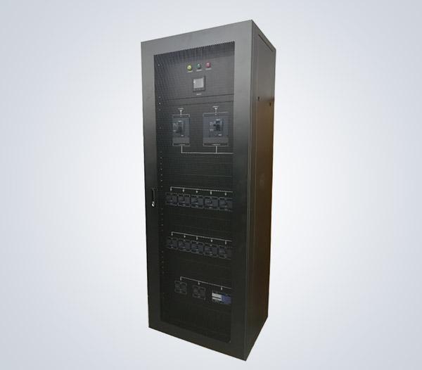 【匯利電器】新款UPS輸入輸出柜 網孔單開門市電配電柜 HL-AS10