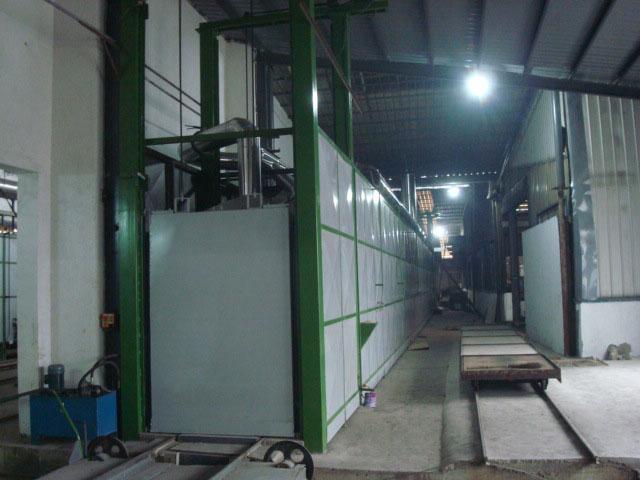 60米少空氣干燥器