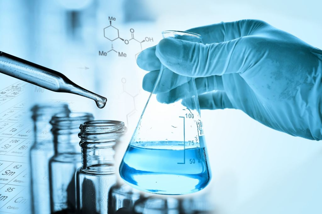 What are the applications of chemical materials in life?