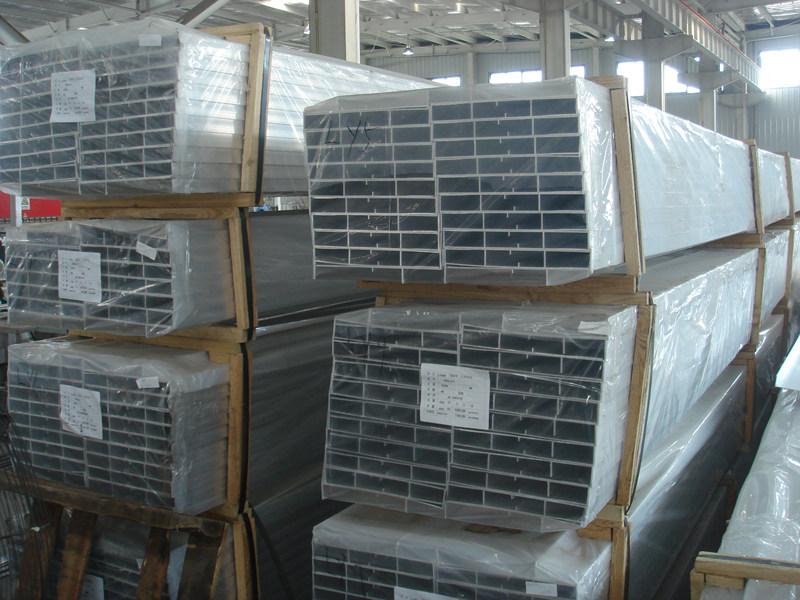原料-鋁型材