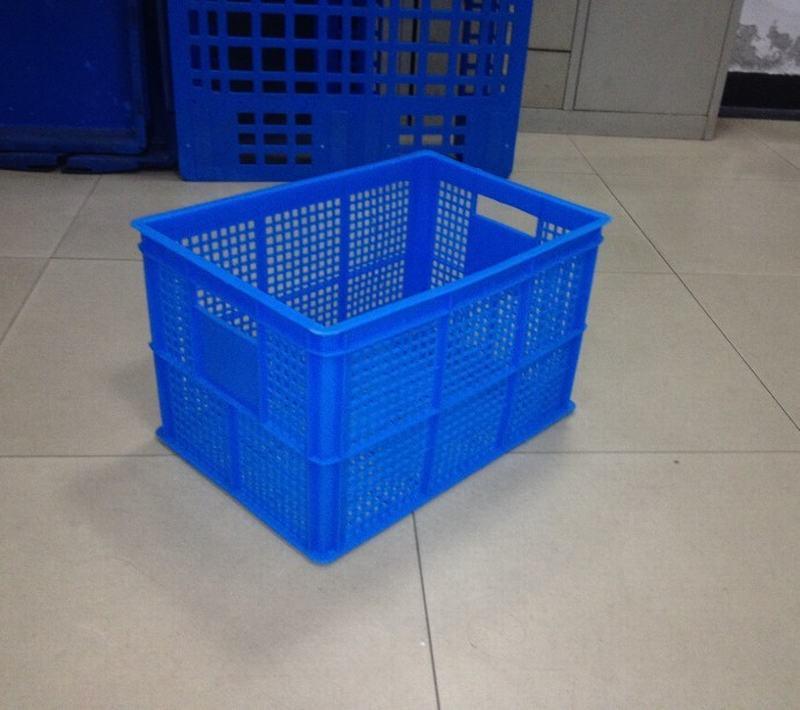 490塑料筐