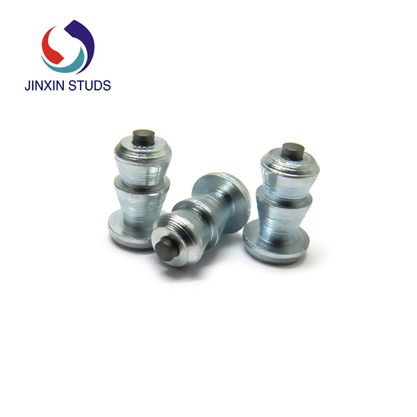 JX8-10.5-C2 Non-Standard Car Tire Studs with Carbide Pin
