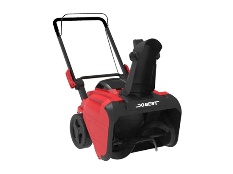 "Gas- 21"" Gasoline Single Stage Snow Blower"