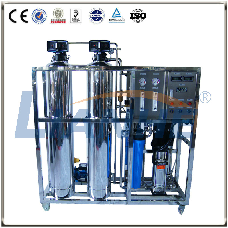 500L/H Single-stage RO Water Treatment