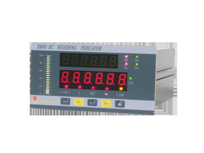 SM40-HC稱重顯示控制器