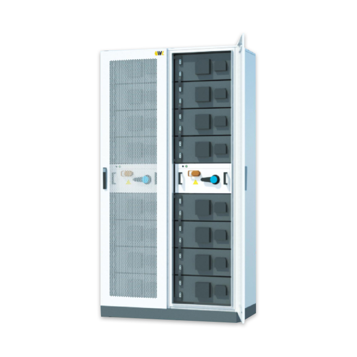 Battery Energy Storage System—Indoor,30kVA/50kVA