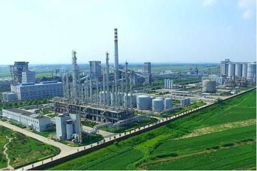 唐钢国际工程技术有限公司