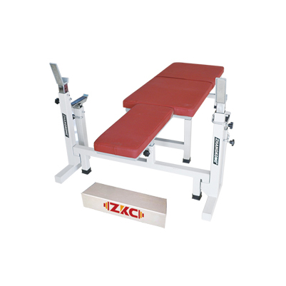 WPPO POWERLIFTING BENCH