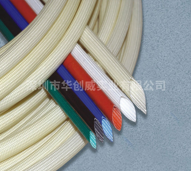 聚丙烯酸酯玻璃纤维套管