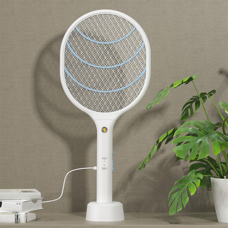 DN-Li2088-方-白電蚊拍